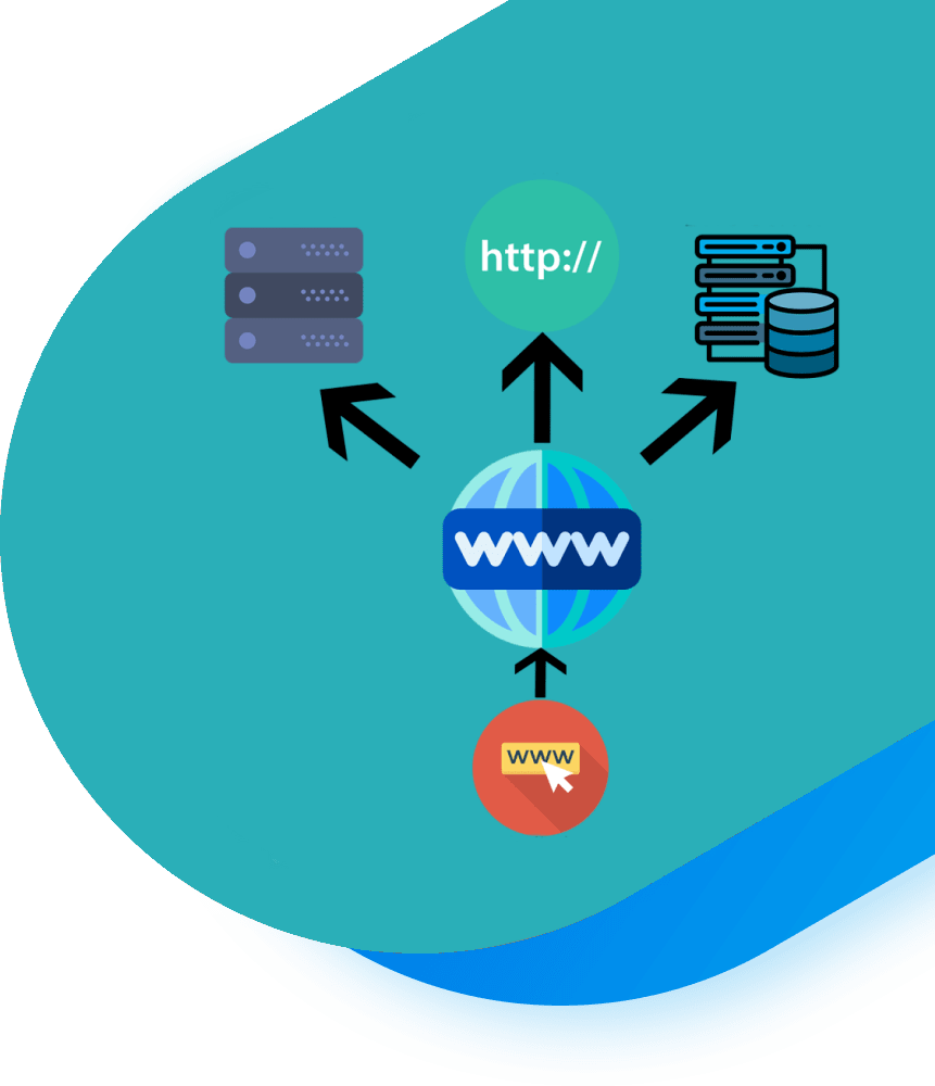 Domain & Hosting Service